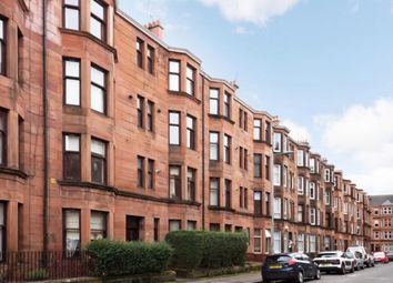 Thumbnail 1 bed flat for sale in Kennoway Drive, Thornwood, Glasgow