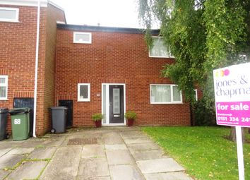Thumbnail 3 bed semi-detached house for sale in Hornby Road, Bromborough, Wirral
