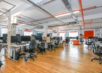 Office to let in Unit 2F-2G Zetland House, 5 - 25 Scrutton Street, London EC2A