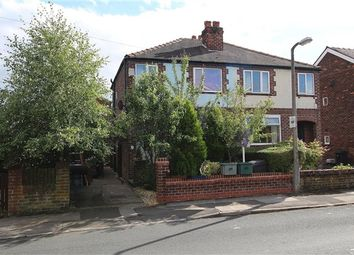 Thumbnail 4 bed property for sale in Talbot Road, Preston