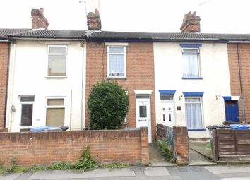 Thumbnail 3 bedroom terraced house for sale in Windsor Road, Ipswich