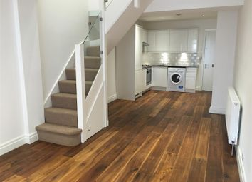 Thumbnail 2 bed flat to rent in Chilworth Mews, London
