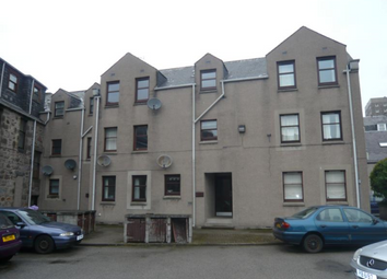 Thumbnail 1 bed flat to rent in Spring Garden, Aberdeen AB25,