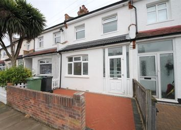 Thumbnail 3 bed property to rent in Buckthorne Road, London