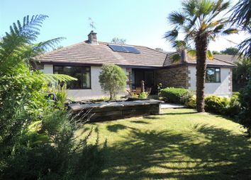 4 bed detached house for sale in Cooks Level, Gorran Haven, St. Austell PL26