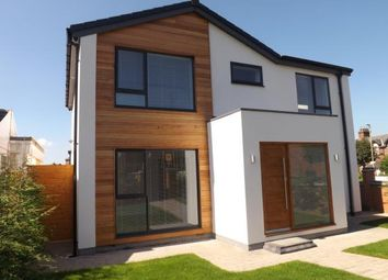 Thumbnail 5 bed detached house for sale in King George Road, South Shields, Tyne And Wear