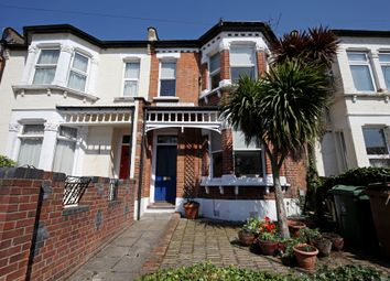 Thumbnail 5 bed terraced house for sale in Colworth Road, Upper Leytonstone