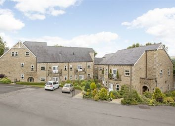 Thumbnail 2 bed flat for sale in 9 Regency Court, Ilkley, West Yorkshire