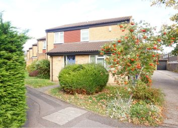 2 bed end terrace house for sale in Purssell Close, Maidenhead SL6