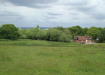 Thumbnail Land for sale in Main Road, Dibden