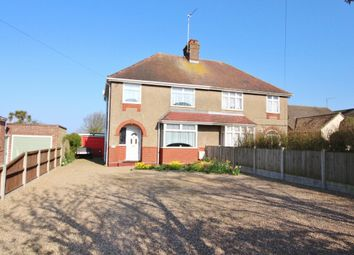 Thumbnail 3 bed property for sale in Ormesby Road, Caister-On-Sea
