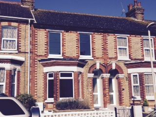 3 bed terraced house to rent in Elms Vale Road, Dover CT17