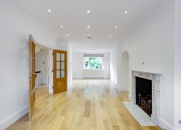 Thumbnail 5 bedroom terraced house to rent in Hamilton Terrace, St John's Wood