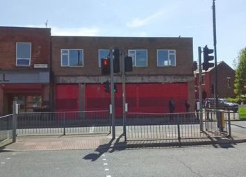 Thumbnail Commercial property for sale in Church Street, Eccles, Manchester