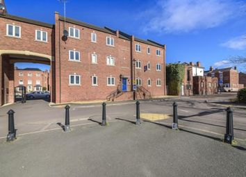 Thumbnail 2 bed flat to rent in Williams Way, Shrewsbury