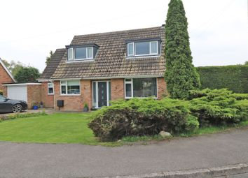 Thumbnail 3 bed bungalow for sale in North Moor Drive, Walkeringham, Doncaster
