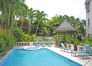 Thumbnail 2 bed apartment for sale in Beacon Hill, St Peter, Barbados