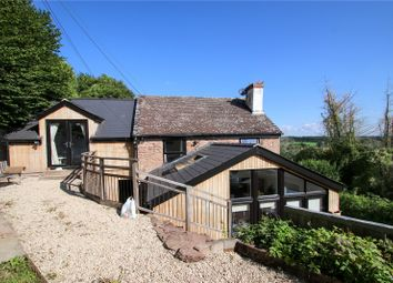 Linton, Ross-On-Wye, Herefordshire HR9. 4 bed cottage for sale