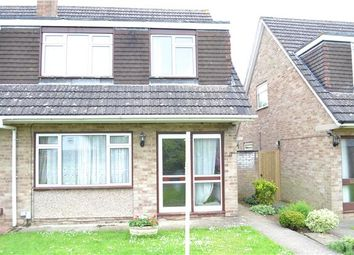 Thumbnail 3 bedroom terraced house to rent in Horseman Close, Headington, Oxford