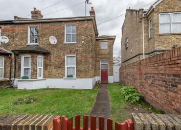 Thumbnail 2 bed flat for sale in Gladding Road, London