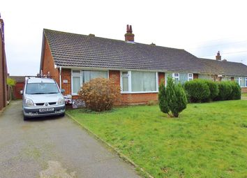 2 bed bungalow for sale in Sayerland Road, Polegate BN26