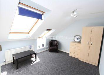 Thumbnail Studio to rent in Chillingham Road