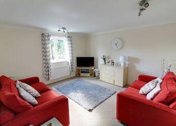 Thumbnail 2 bed flat to rent in Eagle Way, Hampton, Peterborough