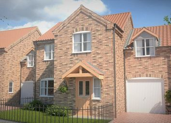 Thumbnail 4 bed detached house for sale in Plot 12, The Ferriby, Daleside Place, Colwick, Nottingham