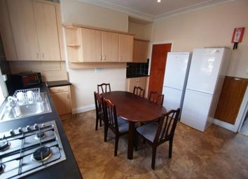 Thumbnail 6 bed terraced house to rent in Headingley Mount, Leeds