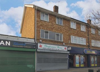 Thumbnail 3 bed flat to rent in Quinton Park, Cheylesmore, Coventry