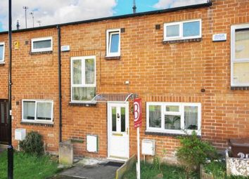 2 bed terraced house for sale in Carwood Grove, Sheffield, South Yorkshire S4