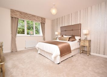 Thumbnail 3 bed semi-detached house for sale in Lochhead Court, Main Road, Wellwood, Dunfermline