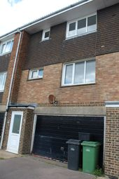 Thumbnail 2 bed town house to rent in Ditchling Drive, Hastings