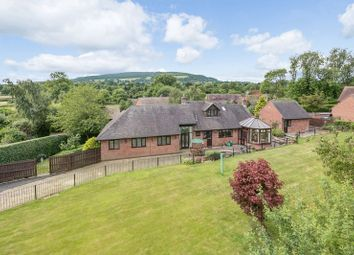 Thumbnail 6 bed detached bungalow for sale in Ditton Priors, Bridgnorth