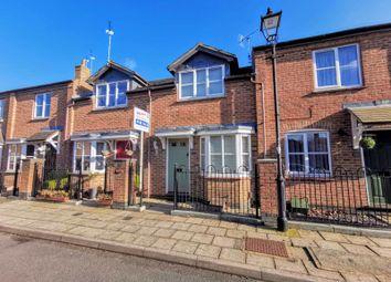 Turnham Way, Aylesbury HP19. 2 bed terraced house for sale