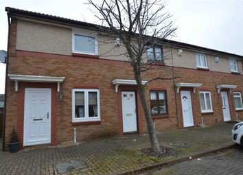 Thumbnail 2 bed terraced house for sale in Young Place, Uddingston, Glasgow