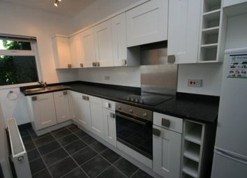 Thumbnail 1 bed flat to rent in Nightingale Road, Southsea, Hampshire