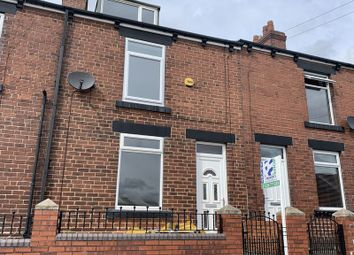 Thumbnail 3 bedroom terraced house to rent in West Street, Royston, Barnsley