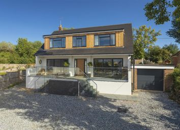 Dargate Road, Yorkletts, Whitstable CT5. 4 bed detached house
