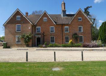 Thumbnail 5 bed detached house to rent in Adbury Park, Adbury, Newbury, Hampshire
