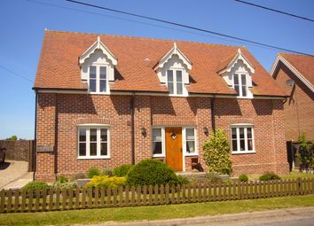 Thumbnail 3 bedroom detached house to rent in Swan Street, Colchester, Essex