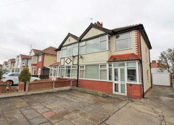 3 bed semi-detached house for sale in North Drive, Cleveleys FY5