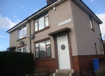 Thumbnail 2 bed semi-detached house to rent in Cookson Road, Sheffield