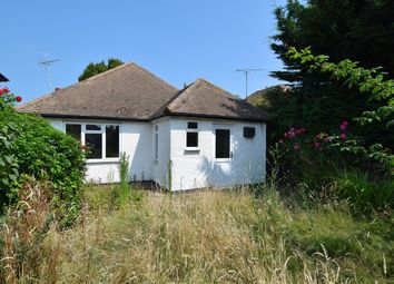 Thumbnail 2 bed detached bungalow for sale in Albany Drive, Herne Bay