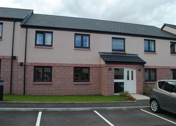Thumbnail 2 bedroom flat to rent in Cairnie Loan, Arbroath