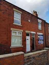 Thumbnail 2 bed terraced house to rent in Thickness Avenue, Beech Hill