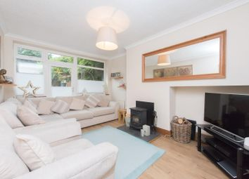 Thumbnail 3 bedroom semi-detached house for sale in Ashford Road, Canterbury