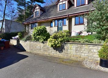 Thumbnail 5 bed detached house for sale in Main Street, Crossford, Dunfermline