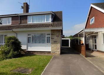 3 bed property to rent in St. Dials Close, Monmouth NP25