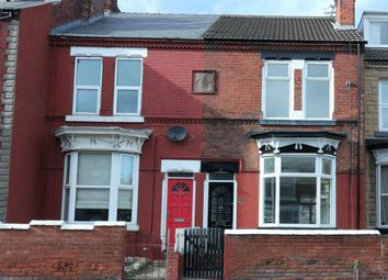 Thumbnail 2 bedroom property to rent in Hexthorpe, Doncaster, South Yorkshire